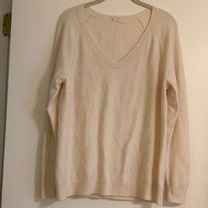 Gap Cream Sweater